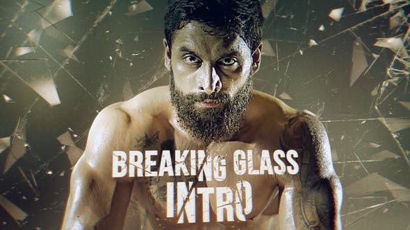 Thumbnail for Breaking Glass Intro