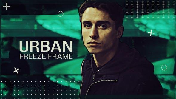 Thumbnail for Urban Freeze Frame