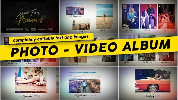 Download 128 Birthday Editable Video Templates - Envato Elements
