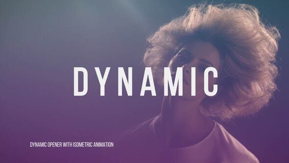 Thumbnail for Dynamic Urban Reel