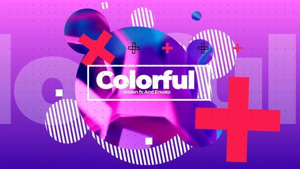 Thumbnail for Ouvre-mode coloré
