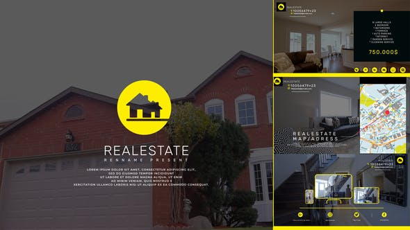 Thumbnail for Real Estate Modern