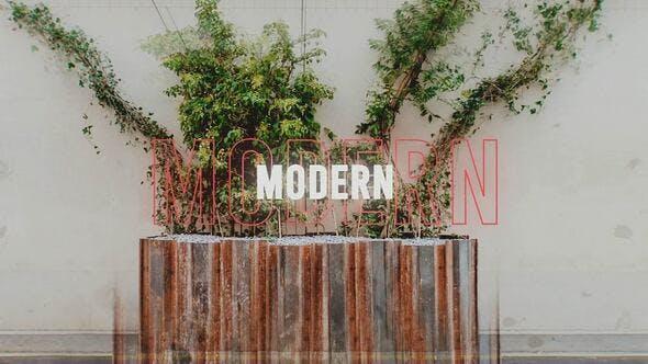 Thumbnail for Urban Slideshow - Melodic