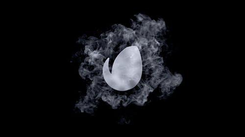 Smoke Vortex Logo