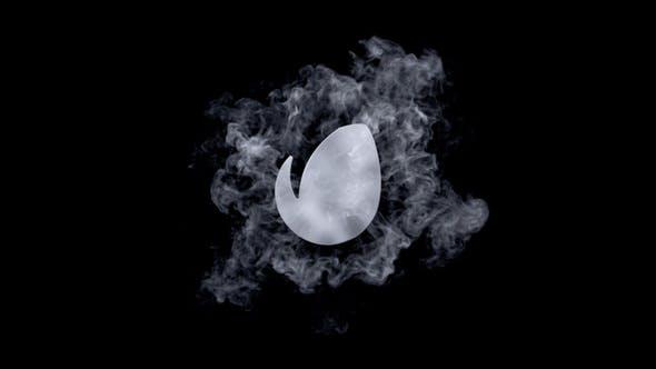 Thumbnail for Smoke Vortex Logo