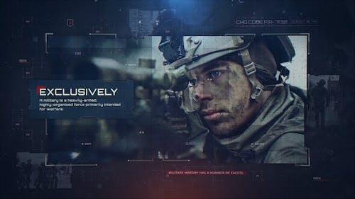 Military Slideshow