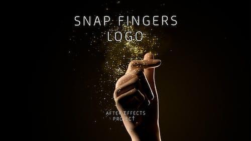 Snap Fingers Logo