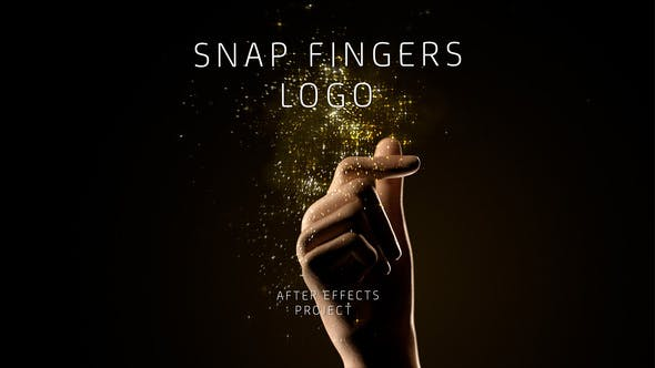 Thumbnail for Snap Fingers Logo