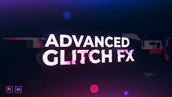 Advanced Glitch FX