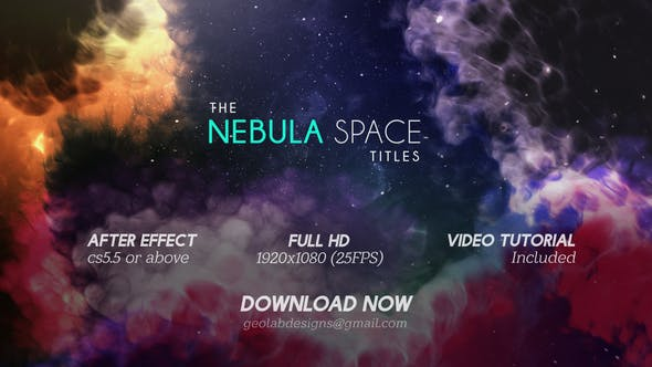 Thumbnail for The Nebula Space Titles   l   The Galaxy Titles