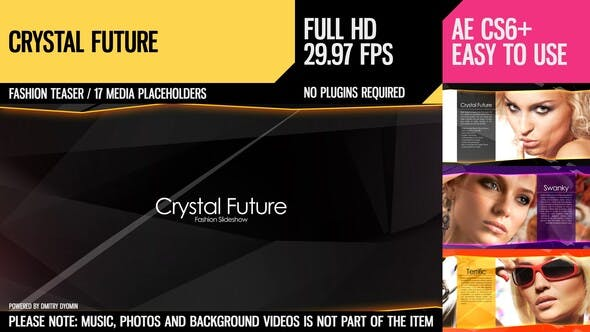 Thumbnail for Crystal Future
