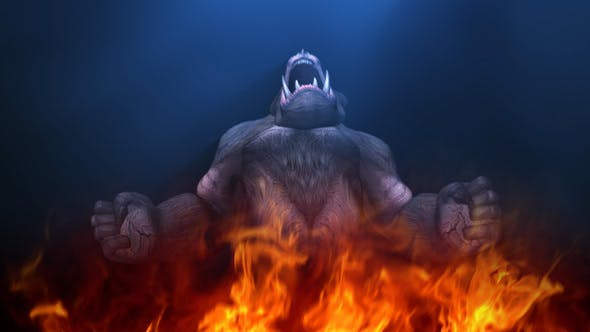 Thumbnail for Primal | Gorilla Reveal
