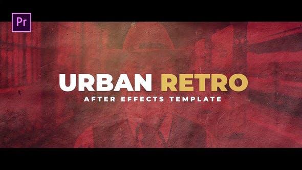 Thumbnail for Urban Retro