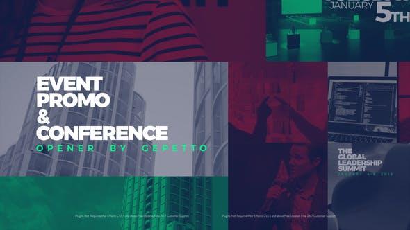 Cover Image for Promo Événement