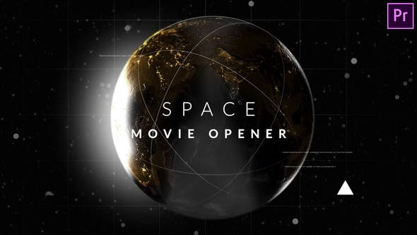 Thumbnail for Space Movie Opener