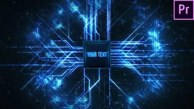 CPU Technology Title