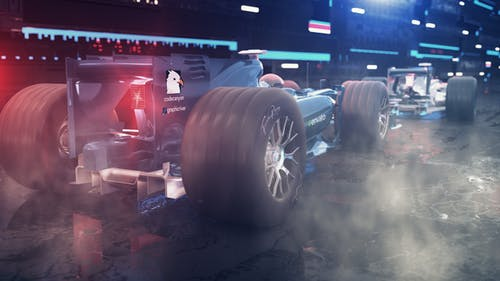Formula Racing Opener V2