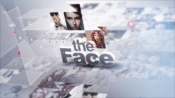 Thumbnail for Faces Of The Day
