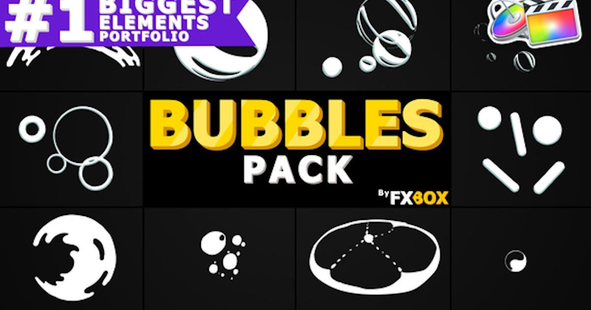 Bubble Elements | FCPX