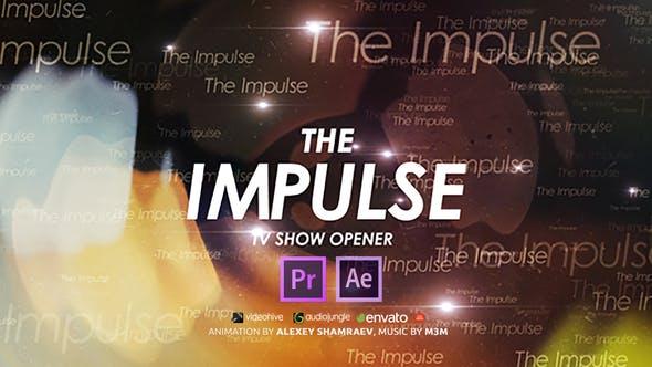 Thumbnail for The Impulse | Ouvre-série TV