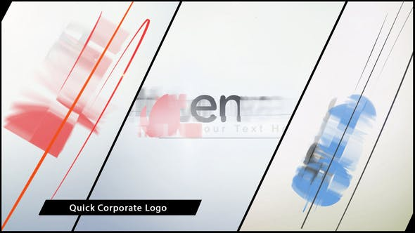 Thumbnail for Quick Corporate Logo