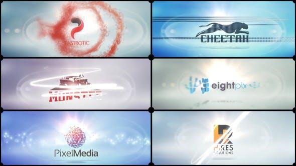 Thumbnail for Clean Logo V01 Speed Revela