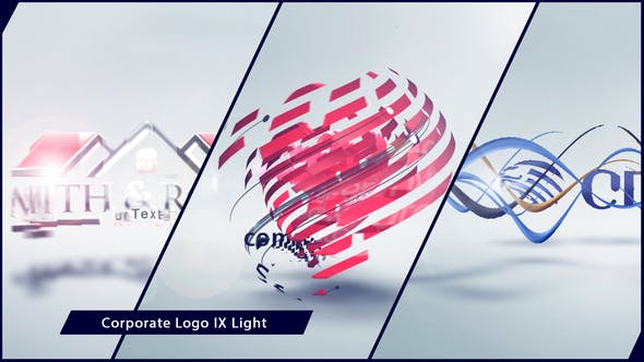 Thumbnail for Corporate Logo IX Light