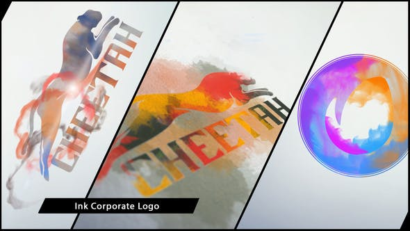 Thumbnail for Ink Corporate Logo