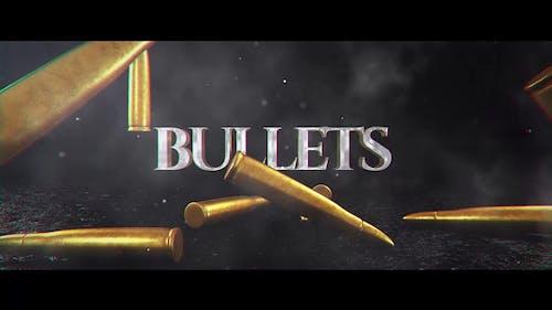 Bullet Title