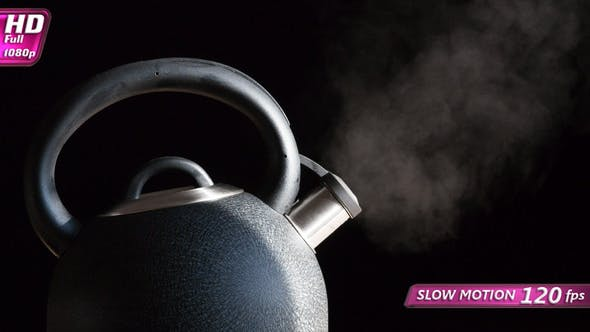 Thumbnail for Boiling Water Kettle