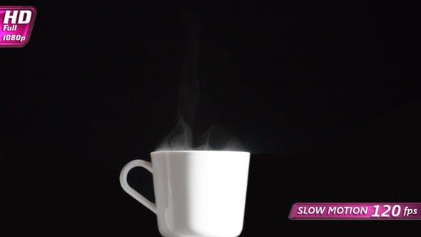 Morning Hot Drink