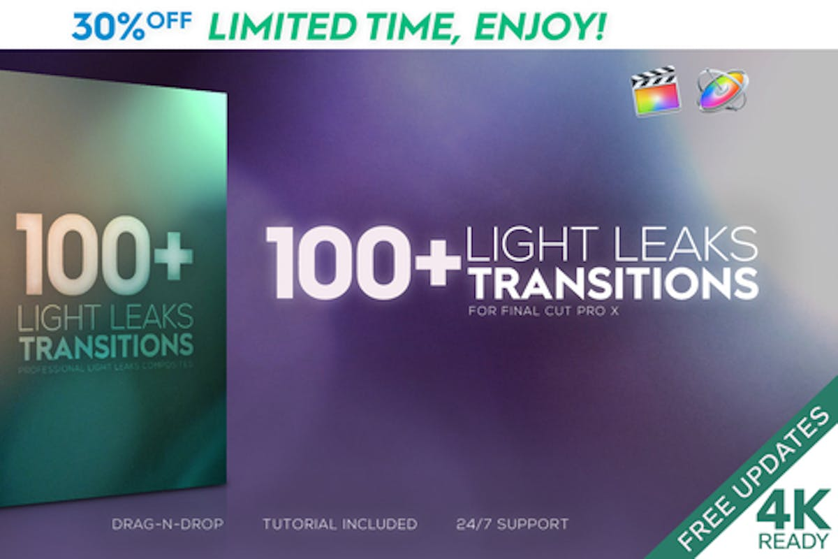 Transitions and Sound FX + Bonus by AleFx on Envato Elements