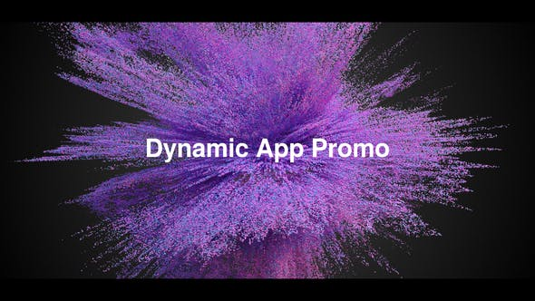 Thumbnail for Dynamic App Promo 3