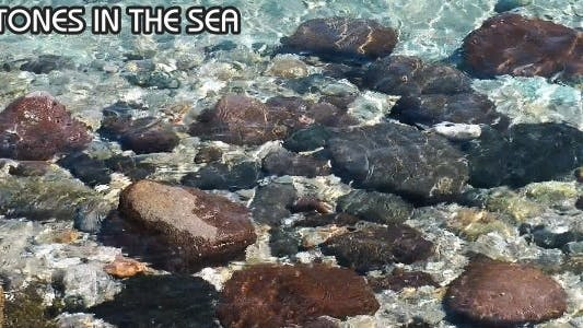 Thumbnail for Stones In The Sea