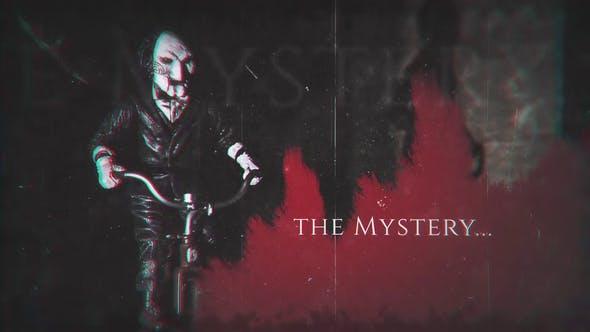 Thumbnail for Mystery Opener