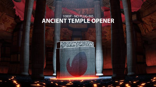 Thumbnail for Ancient Fiery Temple Opener
