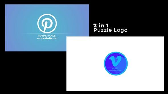 Thumbnail for Puzzle Logo