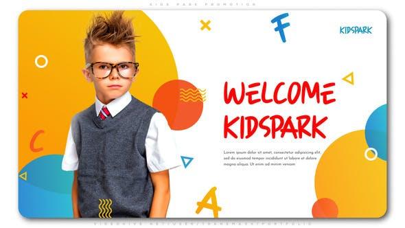 Thumbnail for Kids Park Promotion