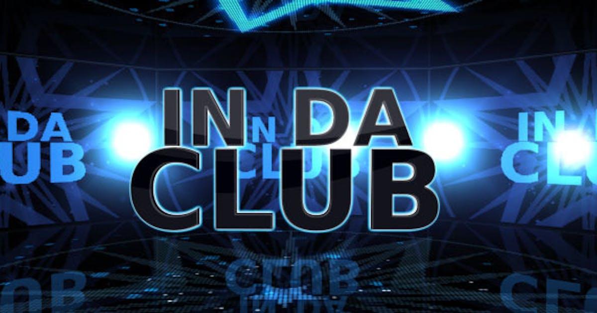 Download In Da Club by VProxy