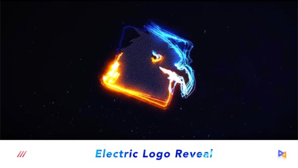 Thumbnail for Cinematic Logo Reveal