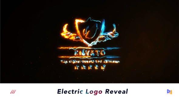 Thumbnail for Vintage Logo Reveal