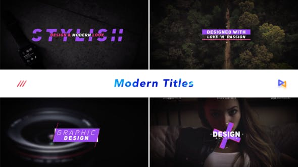 Thumbnail for Stylist Titles X