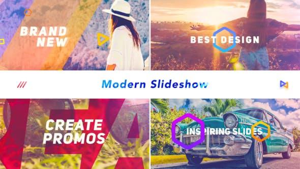 Hacer una presentación de diapositivas de vacaciones