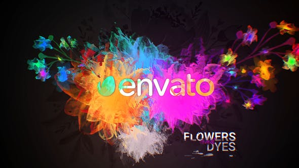 Thumbnail for Flowers and Dyes Intro