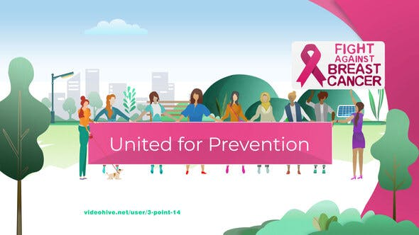 Thumbnail for Women Fight Against Breast Cancer