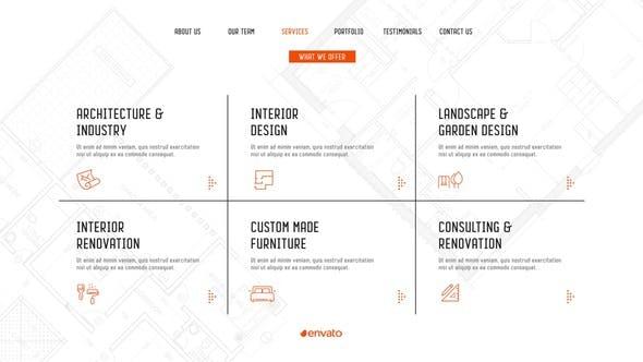 Thumbnail for Architect Promotion Slideshow