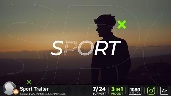 Thumbnail for Sport