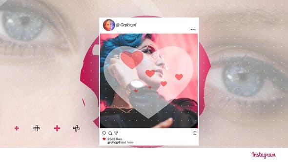 Thumbnail for Instagram Promo V3