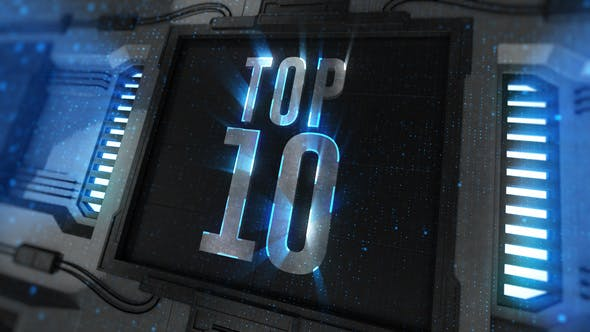 Thumbnail for Top 10 Futurista
