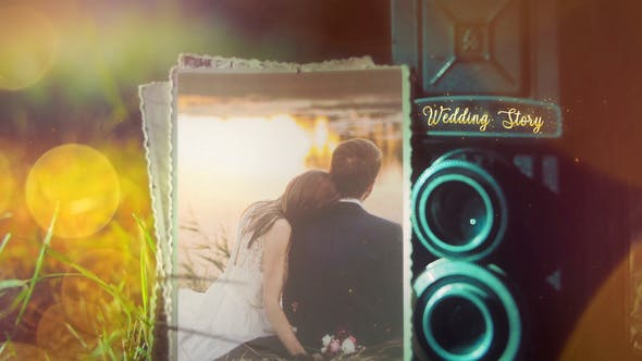 Thumbnail for Mariage